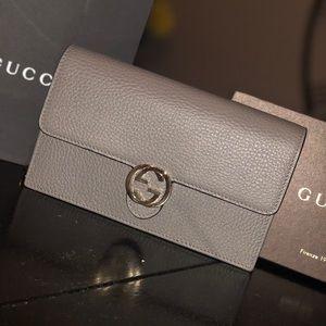 Gucci Shoulder Bag - 100% Authentic